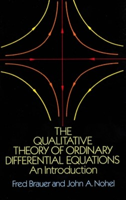 (ebook) The Qualitative Theory of Ordinary Differential Equations