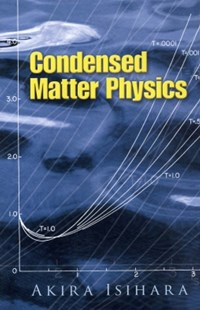 (ebook) Condensed Matter Physics - Science & Technology Physics