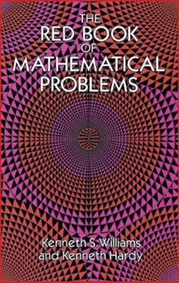 (ebook) The Red Book of Mathematical Problems