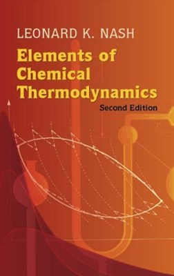 (ebook) Elements of Chemical Thermodynamics