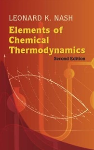 (ebook) Elements of Chemical Thermodynamics - Science & Technology Chemistry