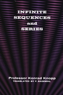 (ebook) Infinite Sequences and Series