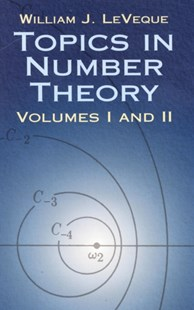 (ebook) Topics in Number Theory, Volumes I and II - Science & Technology Mathematics