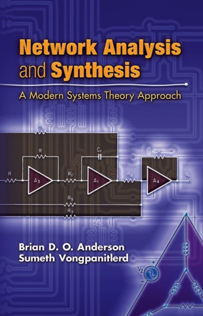 (ebook) Network Analysis and Synthesis