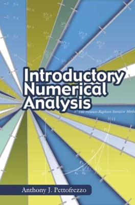 Introductory Numerical Analysis