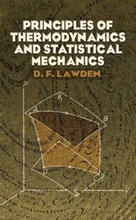 (ebook) Principles of Thermodynamics and Statistical Mechanics - Science & Technology Engineering