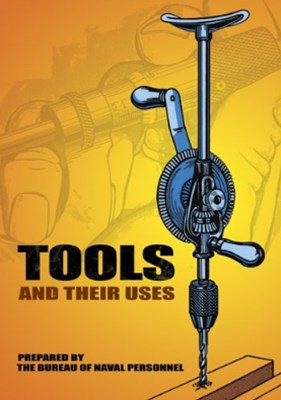 (ebook) Tools and Their Uses