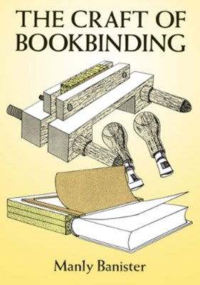 (ebook) The Craft of Bookbinding