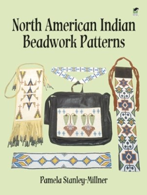 (ebook) North American Indian Beadwork Patterns
