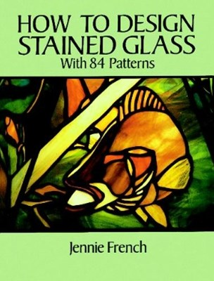 (ebook) How to Design Stained Glass