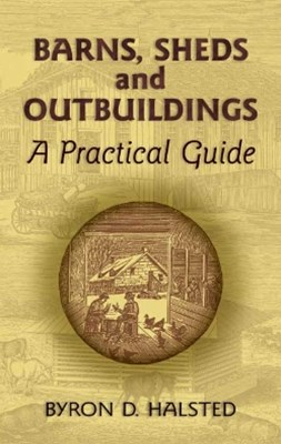 (ebook) Barns, Sheds and Outbuildings
