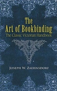 (ebook) The Art of Bookbinding - Craft & Hobbies Papercraft