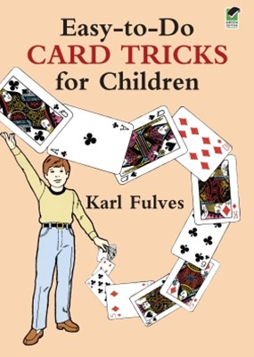 (ebook) Easy-to-Do Card Tricks for Children
