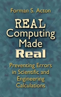 (ebook) Real Computing Made Real
