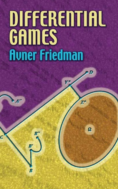 (ebook) Differential Games