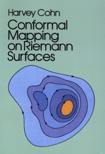 (ebook) Conformal Mapping on Riemann Surfaces - Science & Technology Mathematics