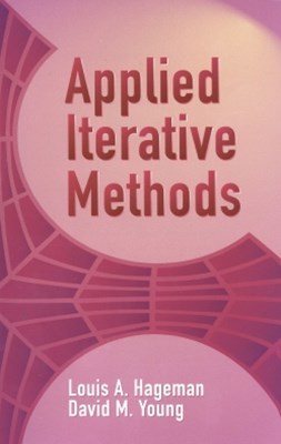 (ebook) Applied Iterative Methods