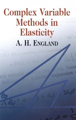 (ebook) Complex Variable Methods in Elasticity