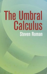 (ebook) The Umbral Calculus - Science & Technology Mathematics