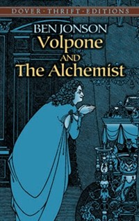 (ebook) Volpone and The Alchemist