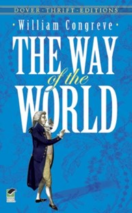 (ebook) The Way of the World - Poetry & Drama Plays