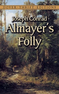 (ebook) Almayer's Folly