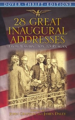 (ebook) 28 Great Inaugural Addresses