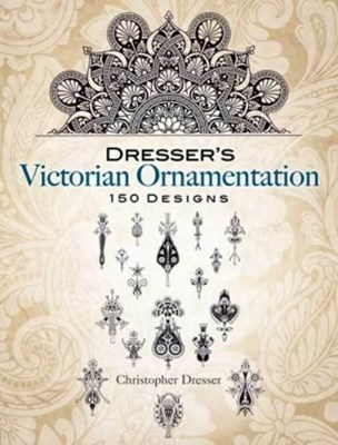 (ebook) Dresser's Victorian Ornamentation