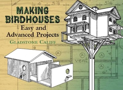 (ebook) Making Birdhouses