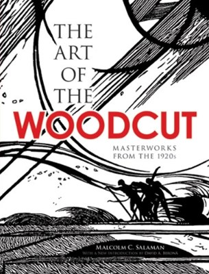 (ebook) The Art of the Woodcut
