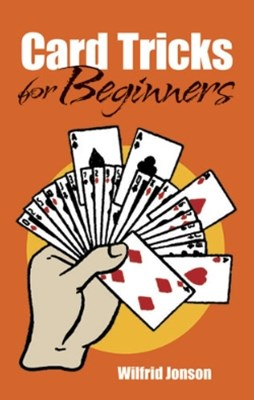 (ebook) Card Tricks for Beginners