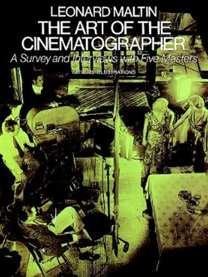 The Art of the Cinematographer