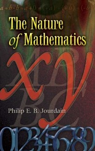 (ebook) The Nature of Mathematics - Science & Technology Popular Science
