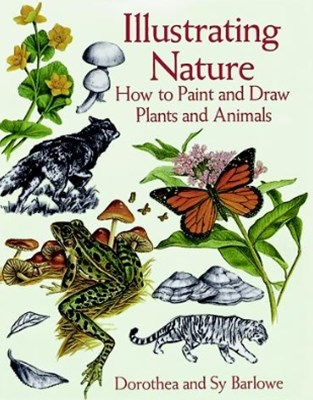 (ebook) Illustrating Nature