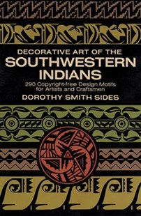 (ebook) Decorative Art of the Southwestern Indians - Art & Architecture General Art