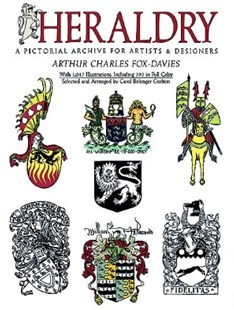 (ebook) Heraldry - Art & Architecture General Art