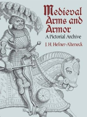 (ebook) Medieval Arms and Armor