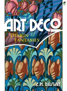 (ebook) Art Deco Design Fantasies - Art & Architecture General Art