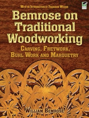 (ebook) Bemrose on Traditional Woodworking