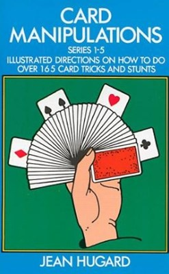 (ebook) Card Manipulations