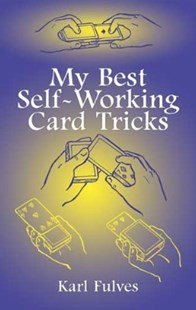(ebook) My Best Self-Working Card Tricks - Entertainment