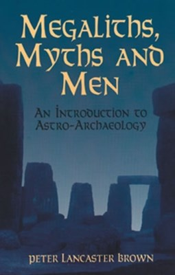 (ebook) Megaliths, Myths and Men
