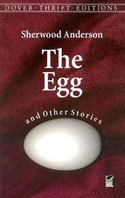 (ebook) The Egg and Other Stories