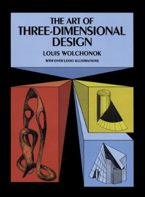 (ebook) The Art of Three-Dimensional Design