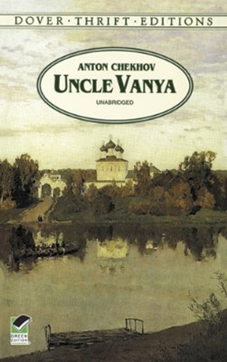 (ebook) Uncle Vanya
