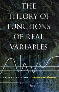 (ebook) The Theory of Functions of Real Variables - Science & Technology Mathematics