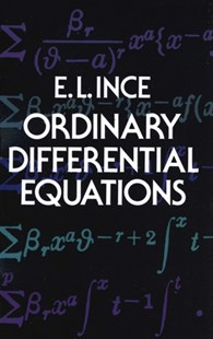 (ebook) Ordinary Differential Equations - Science & Technology Mathematics