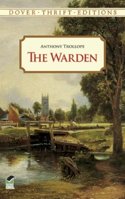 (ebook) The Warden