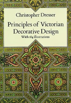 (ebook) Principles of Victorian Decorative Design