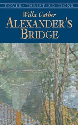 (ebook) Alexander's Bridge